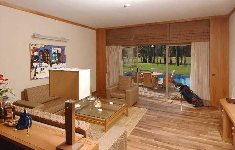 Gloria Serenity Resort - Room - 16