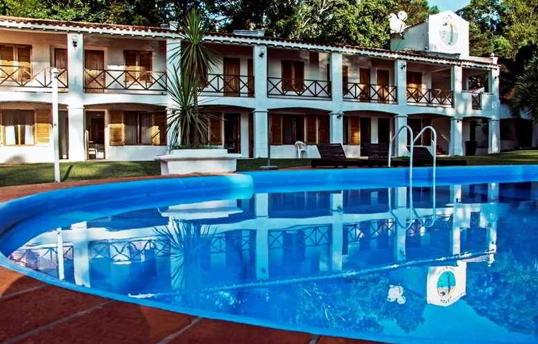 Hotel Posta del Lago - Pool - 11