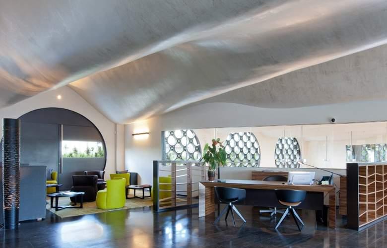 Domus Selecta Cava & Hotel Mastinell - General - 18