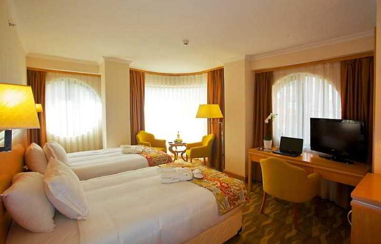Vizon Hotel Osmanbey - Room - 8