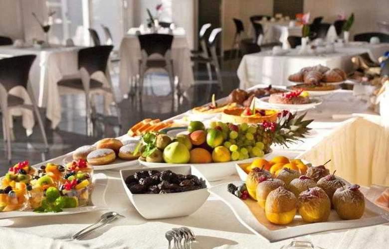 Savoia Hotel Rimini - Restaurant - 30