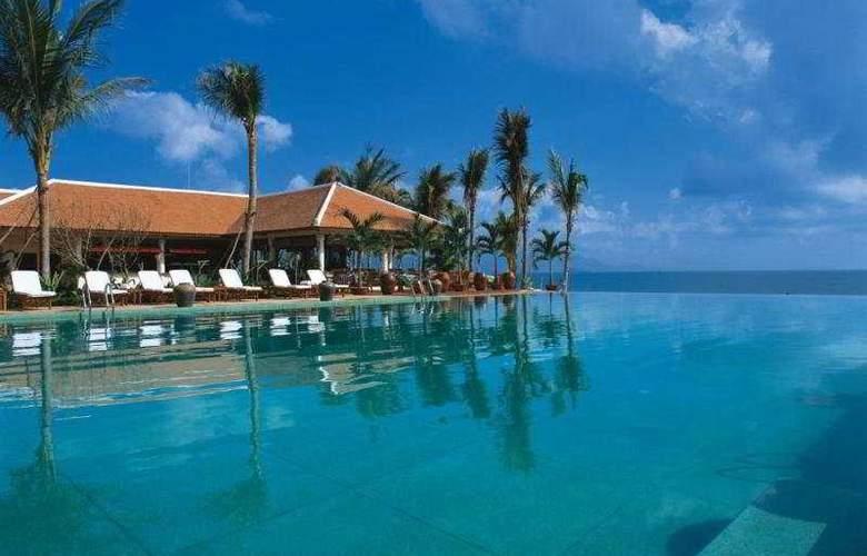 Evason Ana Mandara Resort Nha Trang - Pool - 4
