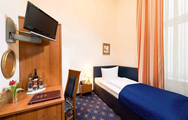 Zarenhof Friedrichshain - Room - 2