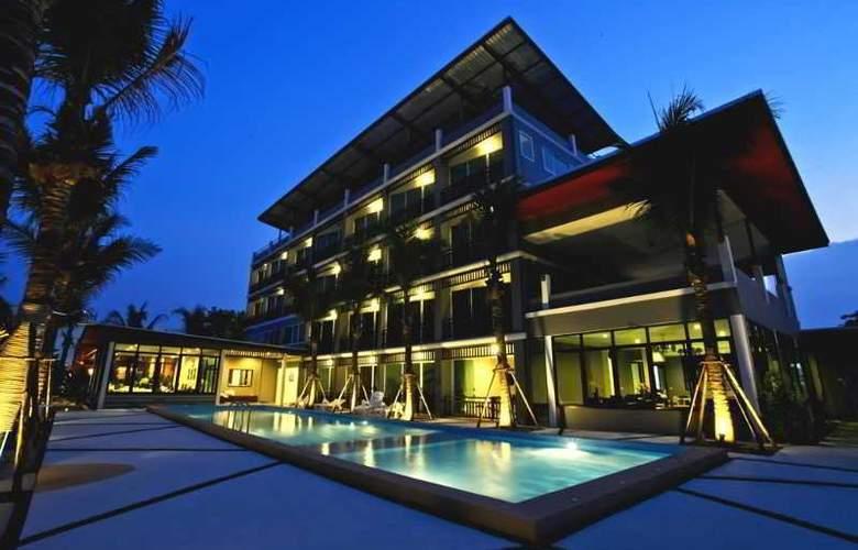 Aranta Airport Hotel Bangkok - Hotel - 0