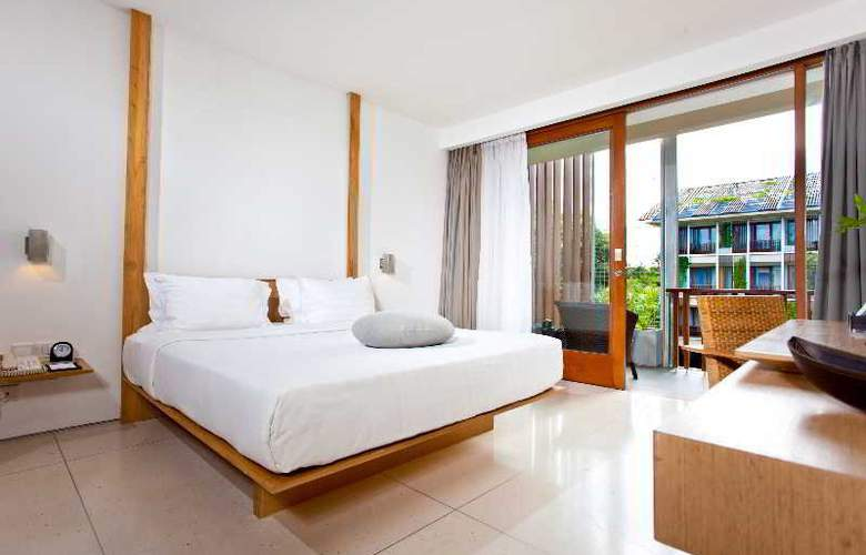 The Haven Hotel Seminyak - Room - 1