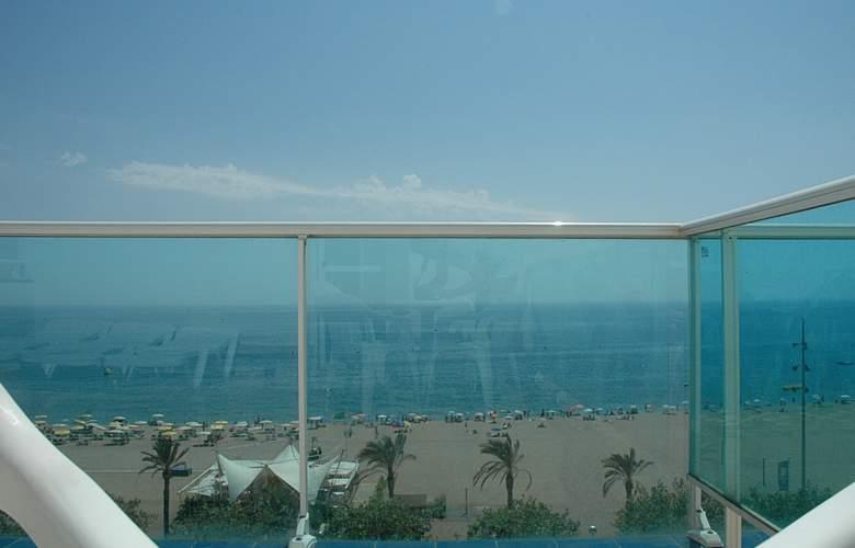 Fragata - Terrace - 10