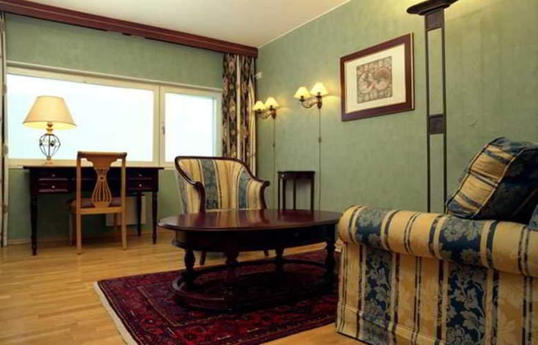 Scandic Tromso - Room - 8