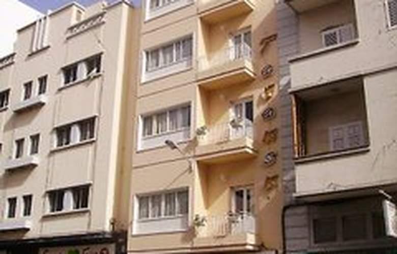 Tanausu - Hotel - 2