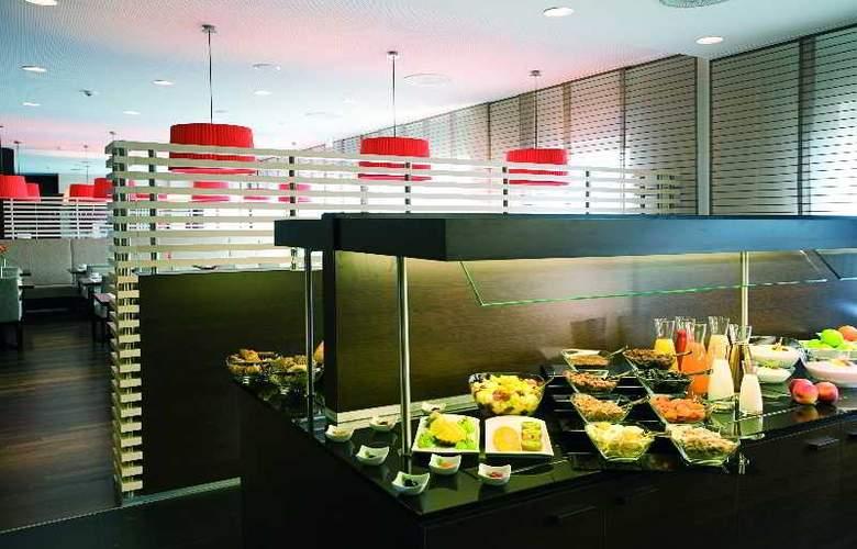 Nh Ludwigsburg - Restaurant - 5