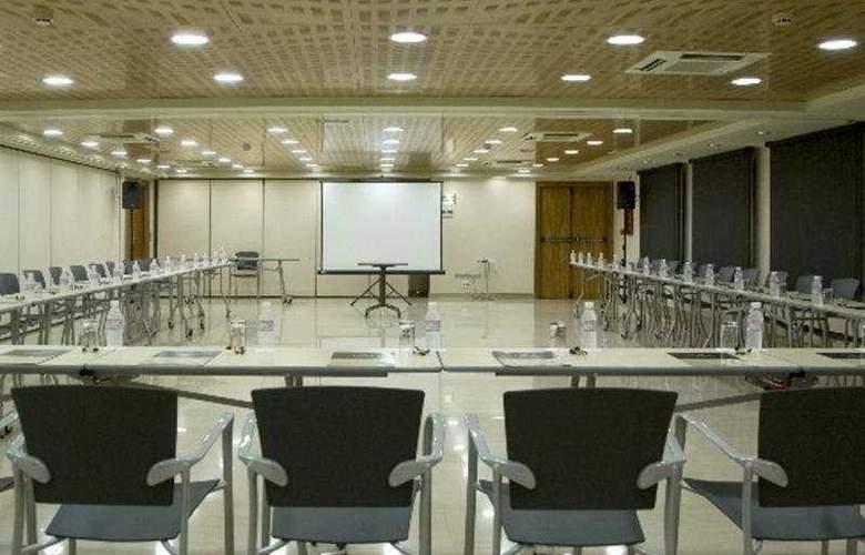 Eurostars Centrum Alicante - Conference - 3