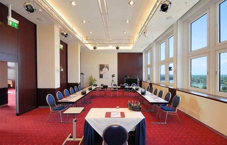 Mercure Hotel Potsdam City - Conference - 43