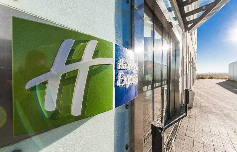 Holiday Inn Express München-Messe - Hotel - 9