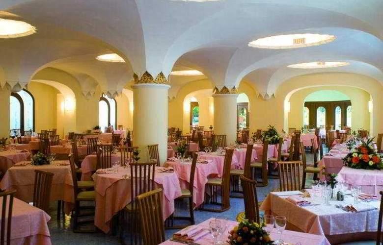 Parcoverde Terme - Restaurant - 7