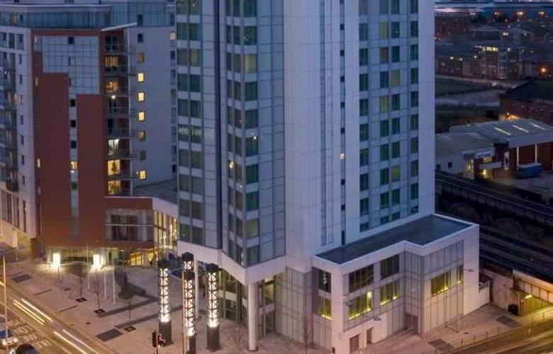 Radisson Blu Cardiff - Hotel - 0