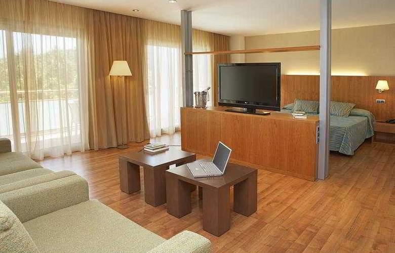 RV Hotels Nautic Park - Room - 5