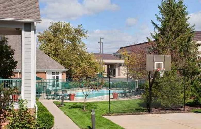 Homewood Suites by Hilton Lafayette - Hotel - 8