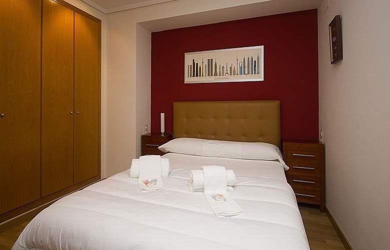 Patacona Resort - Room - 12