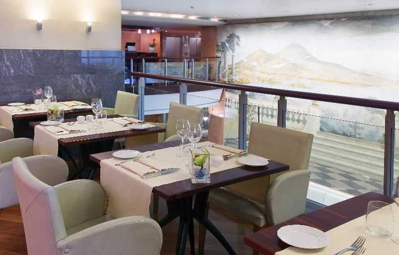 NH Napoli Panorama - Restaurant - 40