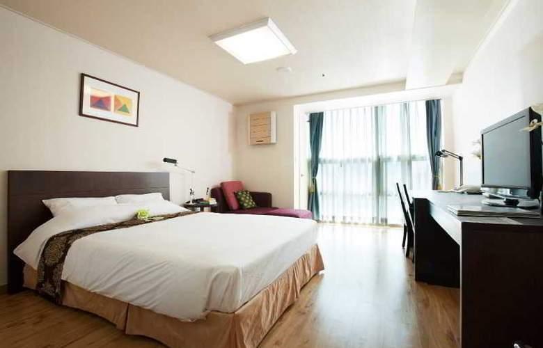 Domy Inn - Room - 8