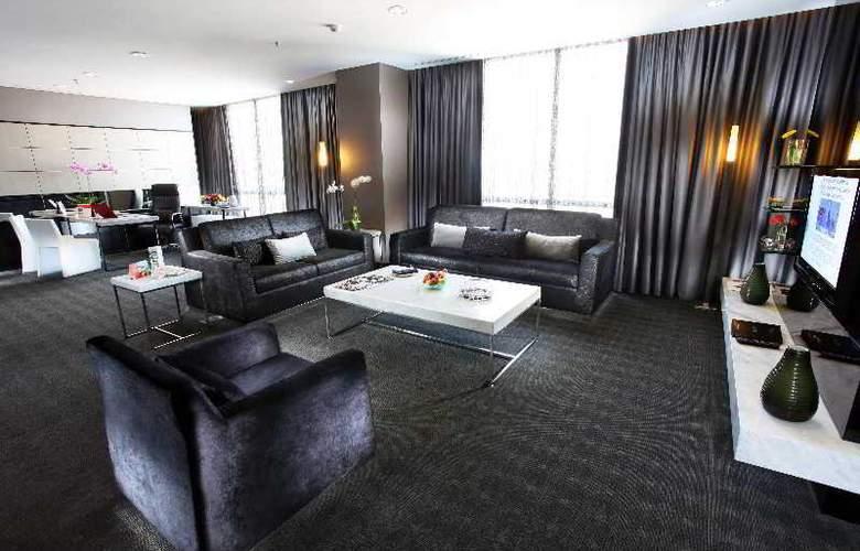 Swiss-Belhotel Mangga Besar - Room - 12
