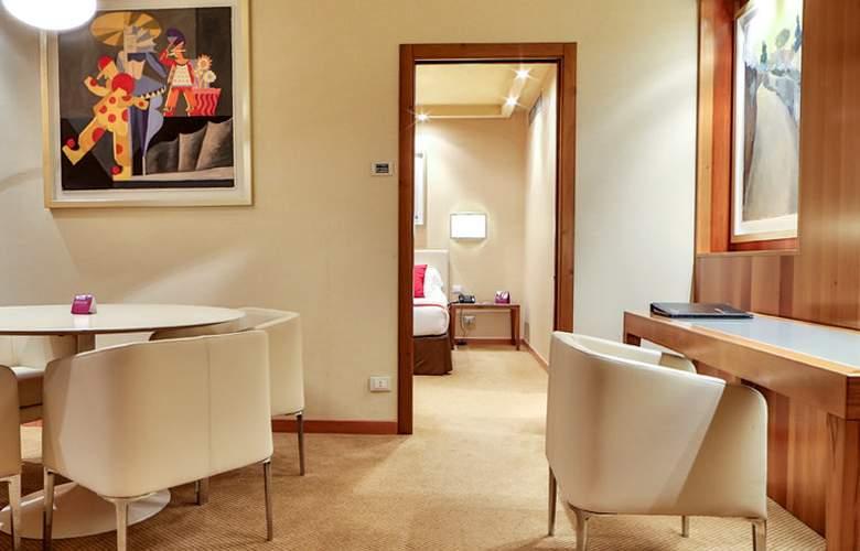 Crowne Plaza Padova - Room - 4