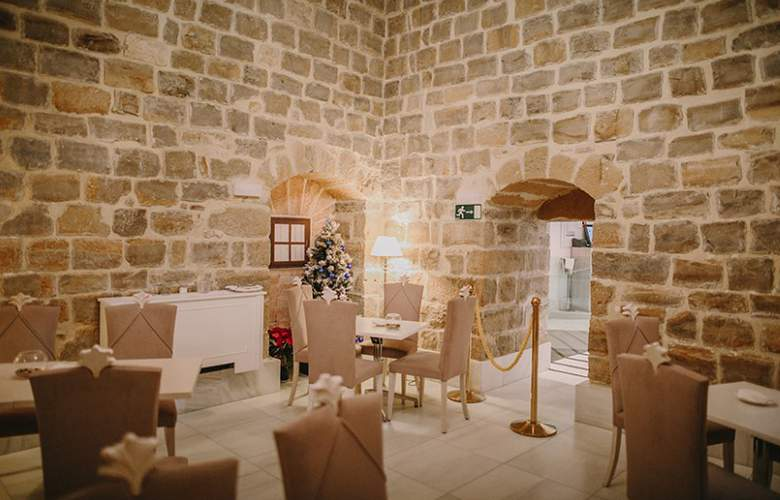 Palacio de Úbeda - Restaurant - 3