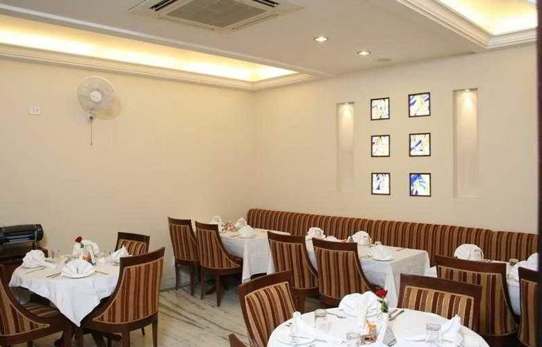Florence Inn - Restaurant - 8