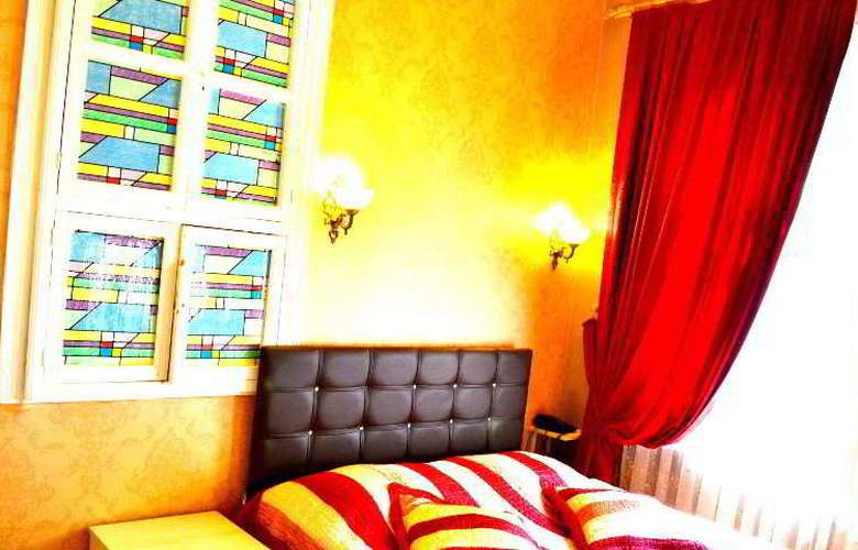 Anatolia Suite St. Sophia - Room - 2