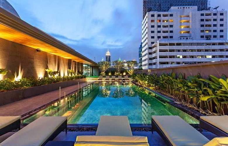 Best Western Premier Sukhumvit - Hotel - 16