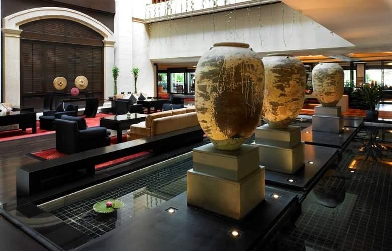 Anantara Bangkok Riverside Resort and Spa - General - 3