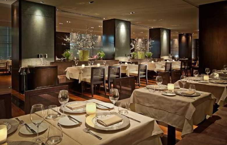 The Langham Place - Restaurant - 4