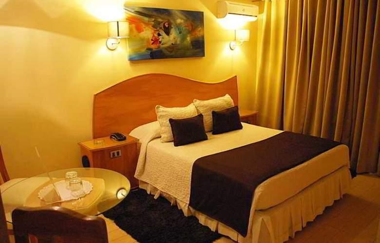 Hotel Victoria Oriente Express - Room - 7