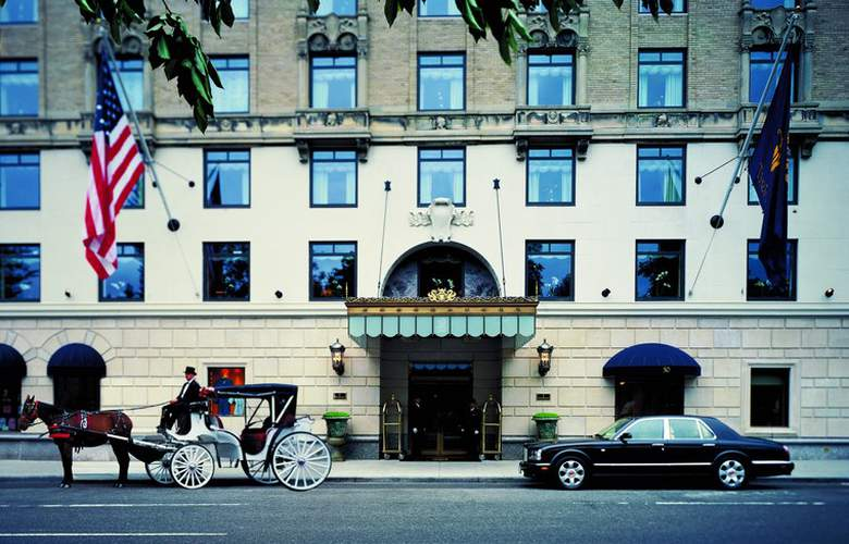 The Ritz Carlton New York - Central Park - Hotel - 0