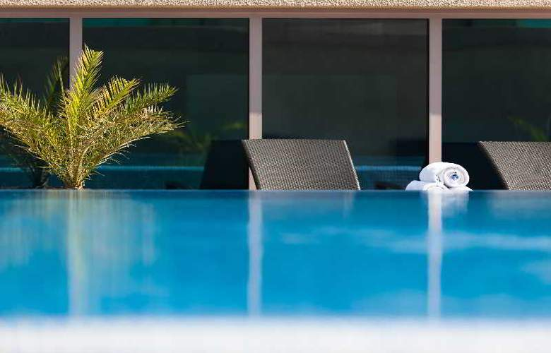 Intercontinental Al Khobar - Pool - 3