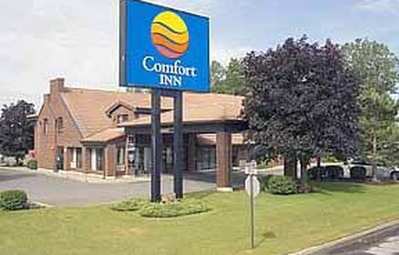 Comfort Inn Drummondville - General - 1