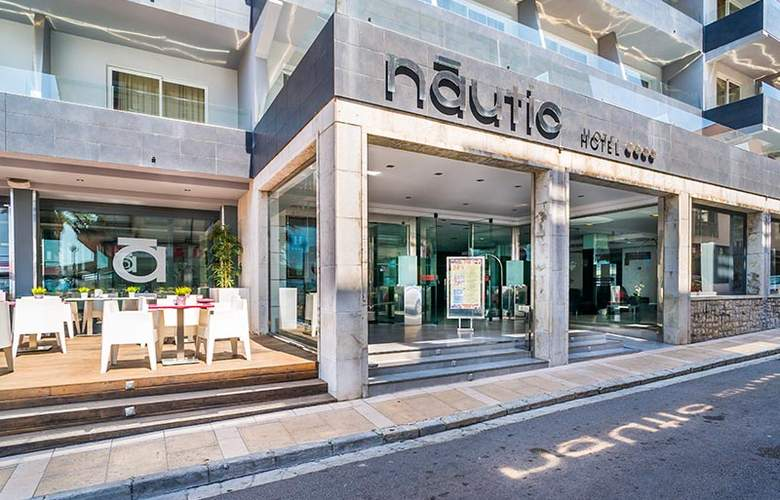 Nautic Hotel and Spa - General - 1