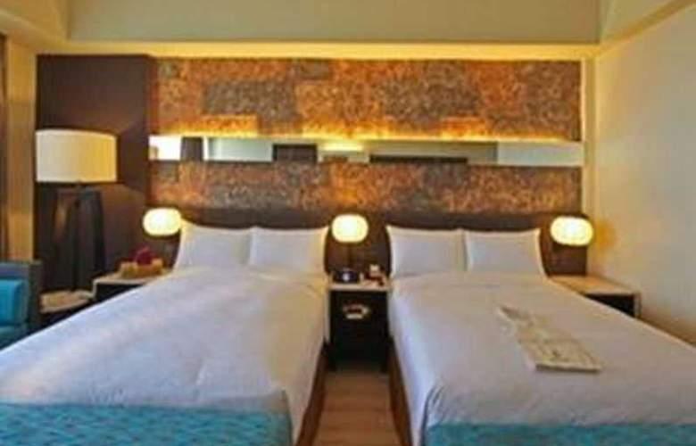 The Bellevue Resort, Bohol - Room - 11