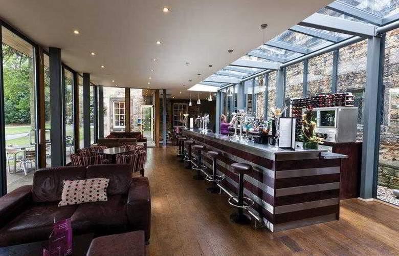 Best Western Mosborough Hall - Hotel - 49