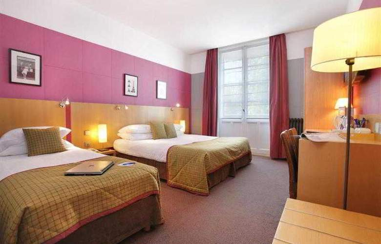 Best Western Adagio - Hotel - 13