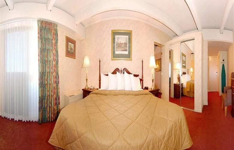 Comfort Inn Central - Room - 4