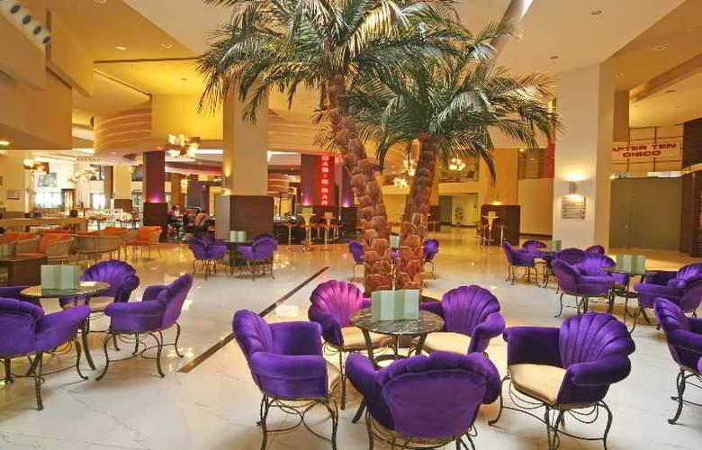Limak Lara De Luxe Hotel&Resort - General - 1