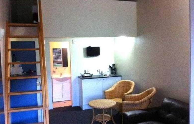 Reavers Lodge - Room - 3