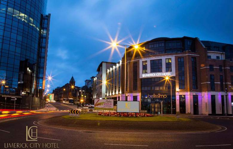 Limerick City - General - 1