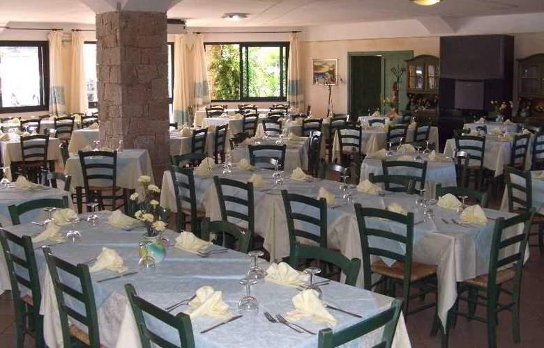 La Ciaccia - Restaurant - 5