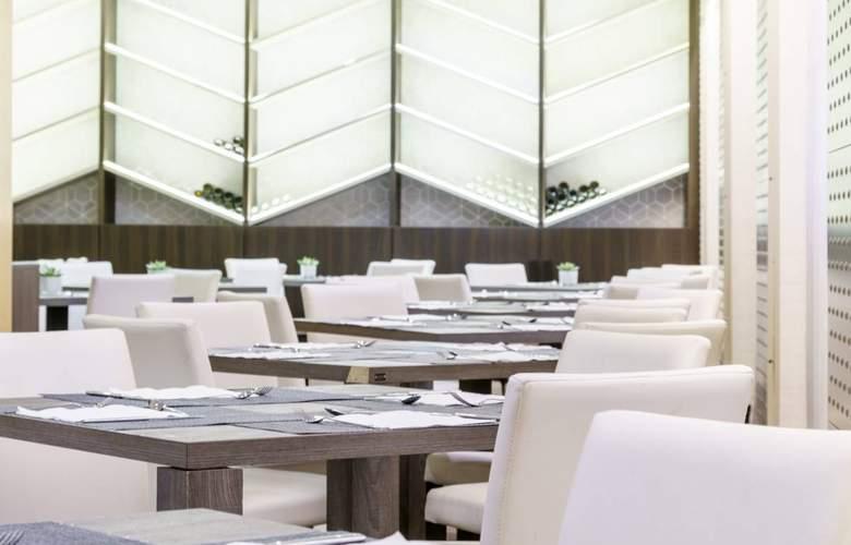 Ilunion Bilbao - Restaurant - 24