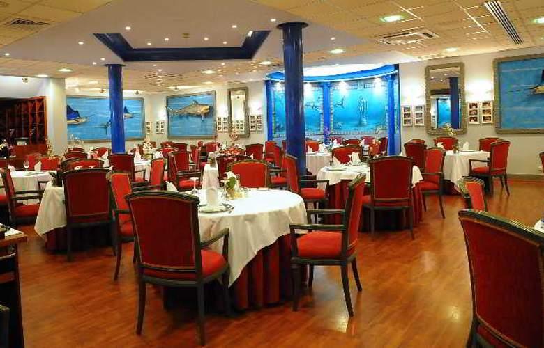 Sercotel Palacio del Mar - Restaurant - 60
