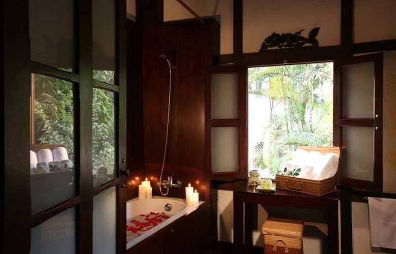 Kiridara Villa Ban Khili - Room - 13