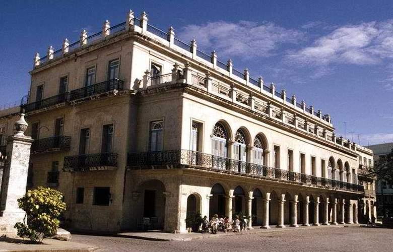 Santa Isabel Boutique - Hotel - 0
