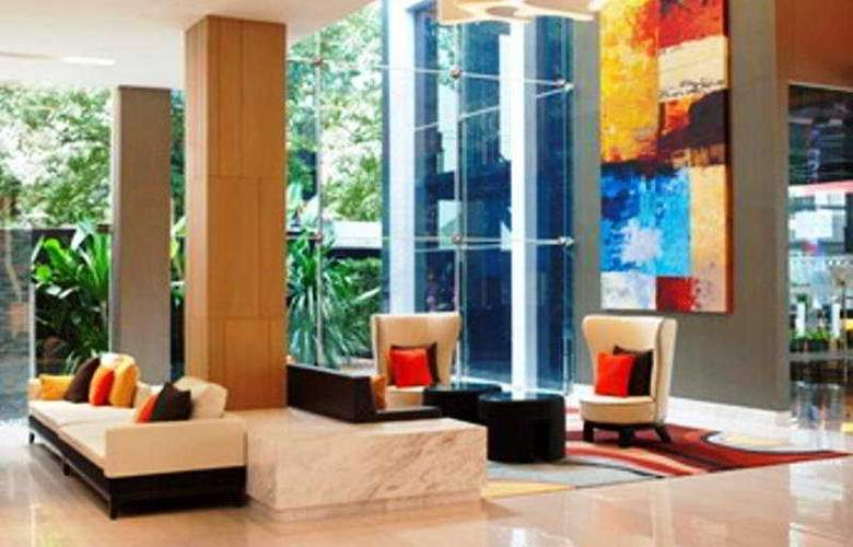 Fourpoints By Sheraton Bangkok - General - 2