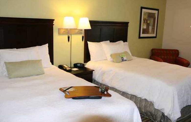 Hampton Inn Birmingham/Trussville - Hotel - 1